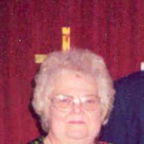 Wilma J. McKinley