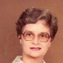 Phyllis Geraldine Moore