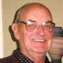 Hugh Dyson