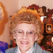 Florence I. Thompson