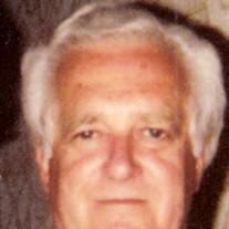 Victor Roy Stalcup