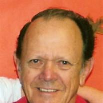 Raymond Leroy McGee