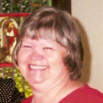 Marshia Gail Carson