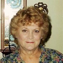 Sarah Jane Hill