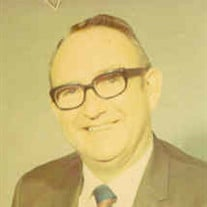 Lewis R. Isom