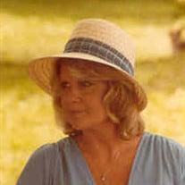 Judith Gay Russell