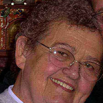 Carolyn S. Mousa