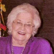 Frances Goodwin