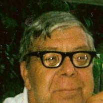 Earl W. Burns