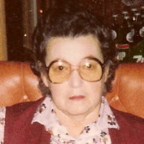 A. Maxine Hutsell