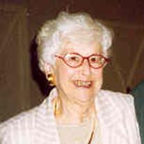 Marguerite L. McCaslin