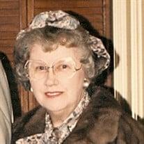 Dorothy Maxine Richwine