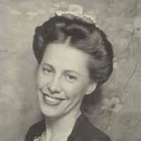 Mildred D. Borton