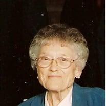 Naomi A. Romine