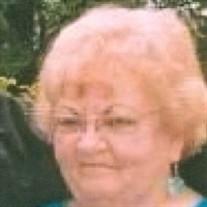 Bessie Ellen Crim