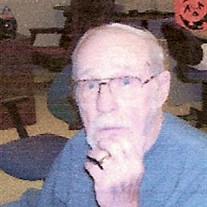 Harry D. Brown