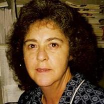 Delia Jean Miracle Davenport