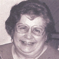 Marta L. Walker