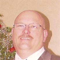 Kevin Lee Vaughn