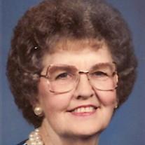 Edith Stohler