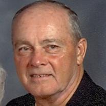 Ernest Fred Lane