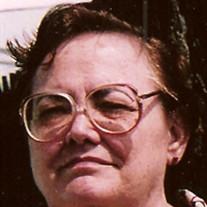 Mary Lou Mitchell