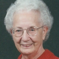 Bertha C. Robinson