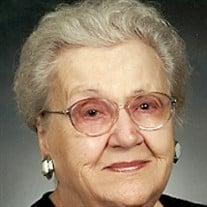 Alice Kanable