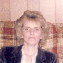 Janice Kay Manring