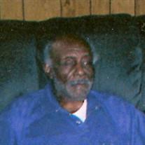Frank Jackson, Sr.