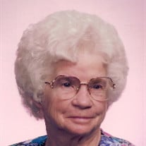 Margaret R. Thompson