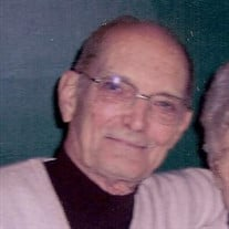 James M. Wilson