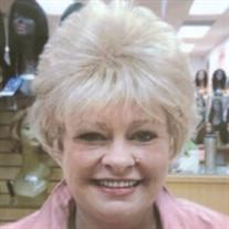 Claudia Jodell Miller