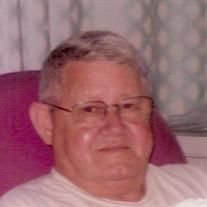 Billy Edward Harris