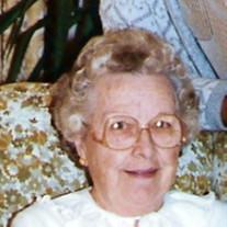 Hilda I. French