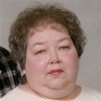 Susan Joann Harlan