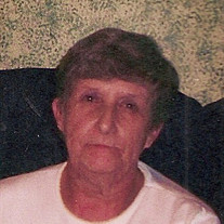 Shirley A. Wood