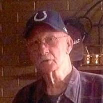Arlie D. Looper