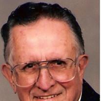 Verne C. McKinzie