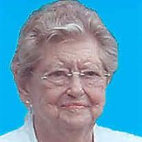 Mary A. Fulk