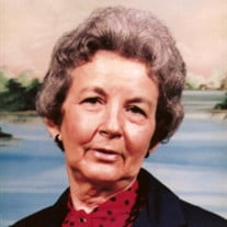 Christine W Hicks