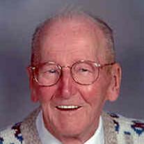 Isaac W. Orr