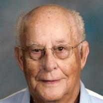 Clarence Edward Harless