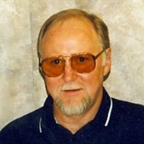 Kenneth Clay Kissick