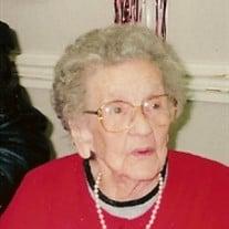Ethel B. Deskins