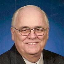 Ozias E. Gates, Jr.