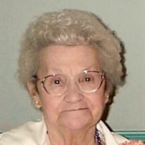 Marjorie Bee Havens Hughes