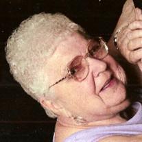 Virginia E. Coverdale