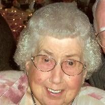 Marjorie McCarty