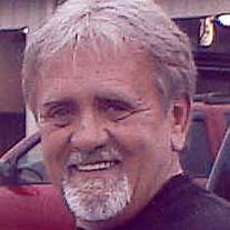 John David Fisher